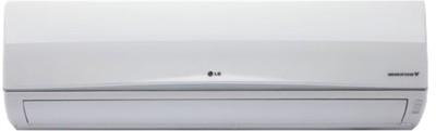 LG 1 Tons Inverter Split AC White (BSA12IBE)