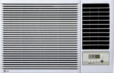 LG 1.5 Tons 5 Star Window AC White (LWA5CS5A1)