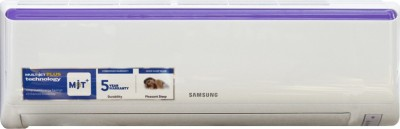 Samsung 1 Ton 3 Star Split AC Morning Glory Violet (AR12JC3JAMV)