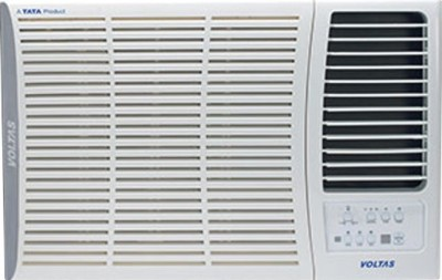 Voltas Delux 125 DY 1 Ton 5 Star Window Air Conditioner