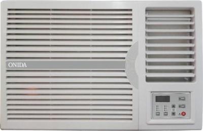 Onida w182flt window ac white 1 5 tons available at for 1 ton window ac price in kolkata