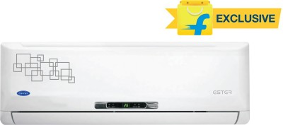 Carrier 1 Ton 4 Star Split AC White (12K KURVE)