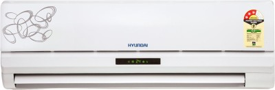 Hyundai 1.5 Tons 3 Star Split AC White (HY18S3G)