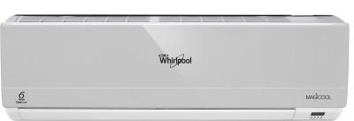 Whirlpool 1.5 Tons 3 Star Split AC Silver (MAGICOOL DLX COPR 3S)