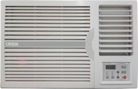 Onida 1.5 Tons 3 Star Window air conditioner