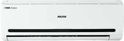 Buy Voltas Gold 2S 1.5 Tons Split Air Conditioner: Air Conditioner