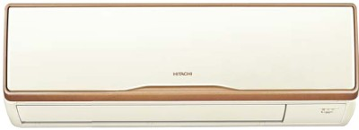 Buy Hitachi SAC Kaze RA121KSD 2 Tons Split Air Conditioner: Air Conditioner