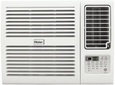 Buy Haier Flat Grill 1 Ton - HW-12C1 Window AC: Air Conditioner
