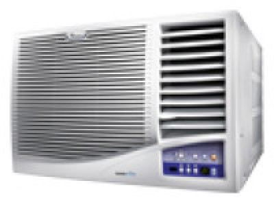Buy Whirlpool Deluxe 1 Ton Window Air Conditioner: Air Conditioner