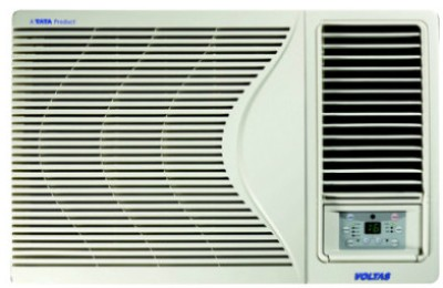 Buy Voltas Platinum 1 Ton Window Air Conditioner: Air Conditioner