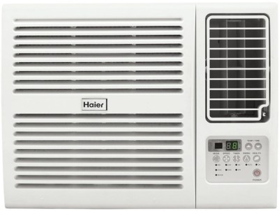 Buy Haier Flat Grill 0.75 Ton - HW-09C2 Window AC: Air Conditioner