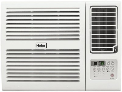Buy Haier Flat Grill 1.5 Tons - HW-18L2H Window AC: Air Conditioner