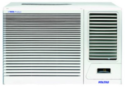 Buy Voltas 1.5 Tons - Gold Window AC: Air Conditioner