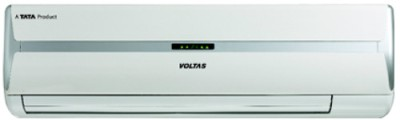 Buy Voltas Platinum 1 Ton Split Air Conditioner: Air Conditioner