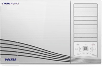 Buy Voltas Platinum 1.5 Tons Window Air Conditioner: Air Conditioner