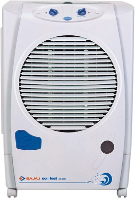 Bajaj New DC 2004 Room Air Cooler   Air Cooler  (Bajaj)