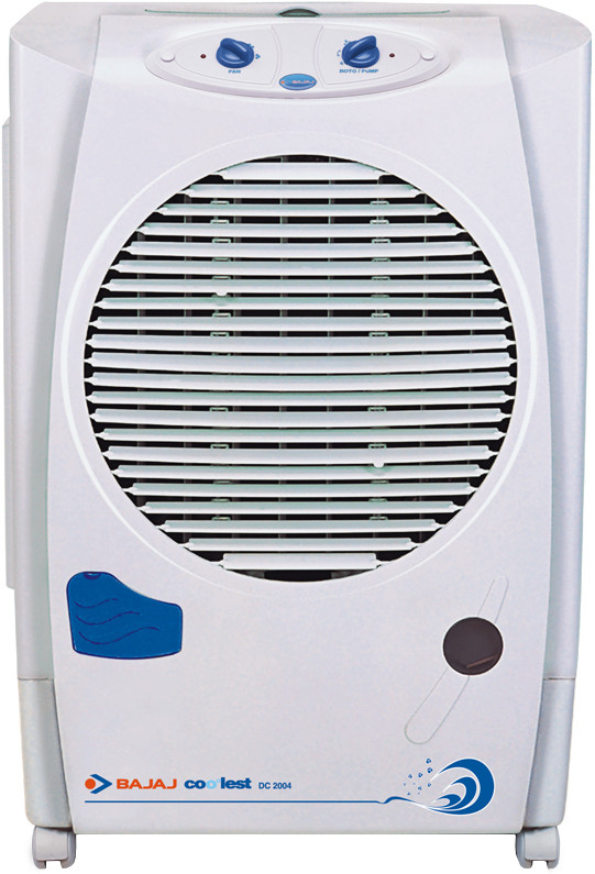 Bajaj New Dc 2004 Room Air Cooler Price In India Buy