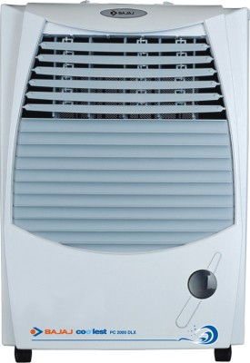 Bajaj PC2000 DLX Room Air Cooler   Air Cooler  (Bajaj)