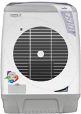 View Kenstar Cyclone Super CD 2012 (CL-KCCCSF1W-FCA) Desert Air Cooler Price Online(Kenstar)