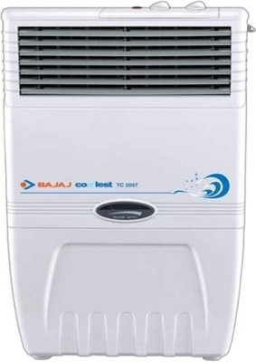 Buy Bajaj TC 2007 Room Air Cooler: Air Cooler