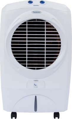 Symphony Siesta 45 Room Air Cooler (White, 45 Litres)
