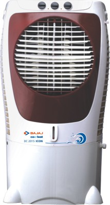 Bajaj DC 2015 ICON Room Air Cooler   Air Cooler  (Bajaj)