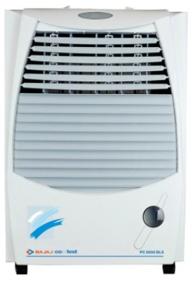 Buy Bajaj PC 2000 DLX Personal Cooler: Air Cooler
