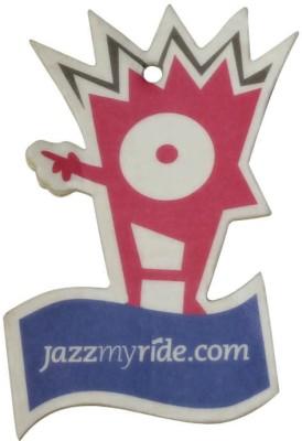 Jazzy Air Fresheners Jazzy Hanging Car Rose Diffuser Air Freshener
