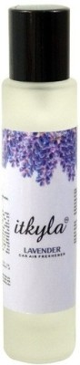 Itkyla Air Fresheners Itkyla Car Spray Lavender Diffuser Air Freshener
