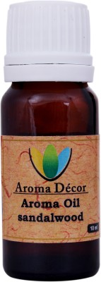 Aroma Decor Aroma Decor Oil Sandalwood Liquid Air Freshener