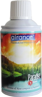 Airance Room Refill Paradise Liquid Air Freshener