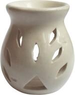 Bemoree Aroma White Oil Burner Lemongrass Liquid Air Freshener