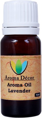 Aroma Decor Aroma Decor Oil Lavender Liquid Air Freshener