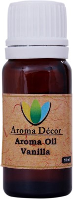 Aroma Decor Aroma Decor Oil Vanilla Liquid Air Freshener
