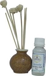 Asian Aura Asian Aura Reed diffuser Lavender Liquid Air Freshener