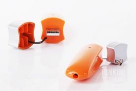 cubee USB AIR PURIFIER JO-728 Room Air Purifier
