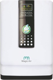 MagicAir Medium Portable Room Air Purifier