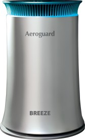 Aeroguard Breeze Portable Room Air Purifier