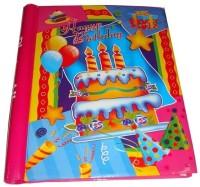 Weishijie Happy Birthday Album: Album