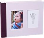 Baby Memory Prints Memory Book