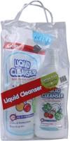 Pigeon Liquid Cleanser Combo Pack (700)