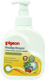 Pigeon All Purpose Cleaners Pigeon Cleanser Foam