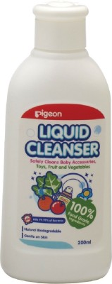 Pigeon Laundry Detergents Pigeon Liquid Cleanser
