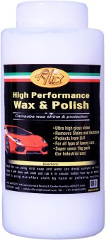 Alix All Purpose Cleaners Alix Car Polish