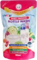 Farlin Feeding Bottle Wash - Refill - 700 Ml