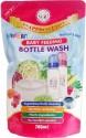 Farlin Feeding Bottle Wash - Refill - 700 Ml