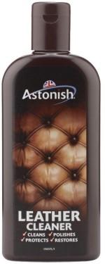 Astonish All Purpose Cleaners Astonish Liquid Leather Cleaner Polisher