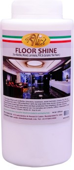 Alix All Purpose Cleaners Alix FLOOR SHINE