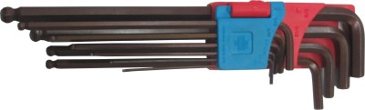 KBHI10X Allen Key Extra Long Ball Point Set