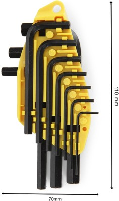 69-254 Hex key Set